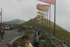 Campo astronomico estivo 2018 - Rifugio Venini, Valle d'intelvi (CO)