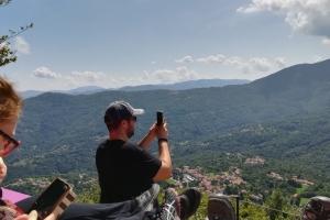 Campo astronomico estivo 2019 - Viola (CN)