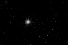 Ammasso globulare M 13