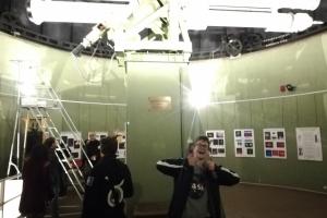 Gita Osservatorio Astrofisico di Pino Torinese 27 settembre 2019